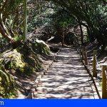 Tenerife recuerda que el acceso al medio natural está limitado por la desescalada
