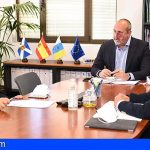 FEPECO y Tenerife acuerdan priorizar a las empresas locales construcción, en la licitación de obras menores