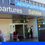 FEPECO: «La actitud colonialista de AENA contra Tenerife»