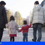 Aldeas Infantiles SOS prevé doblar el número de familias en situación de riesgo atendidas