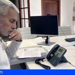 Adeje incorpora 14,6 millones de euros para paliar los efectos de la crisis sanitaria y económica