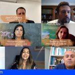 Futurismo Home debate con expertos las claves para reflotar el turismo en Canarias