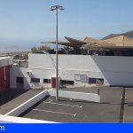 Granadilla | BUGA denuncia la utilización y ocupación privada del parque de bomberos municipal