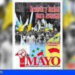 Intersindical Canaria Tenerife: «Hoy 1º de Mayo no llenaremos las calles con el tono alegre y reivindicativo»