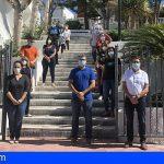 San Miguel se suma a los 10 días de luto oficial y banderas a media asta