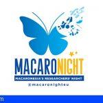 La Comisión Europea da luz verde a MacaroNight, la noche de los investigadores