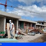 Abama Resort genera más de 300 empleos directos con el mayor volumen de obra inmobiliaria del Sur
