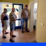 Granadilla realiza actuaciones de mantenimiento y reformas en los centros de la 3ª edad