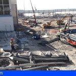 CC-PNC Tenerife solicita que AENA reanude y adapte los trabajos en los aeropuertos