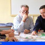 Gran pacto por Arona en la elaboración del Plan General, el gobierno municipal tiende la mano a la oposición