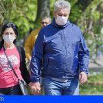 Canarias | Sanidad solicita que La Graciosa, El Hierro y La Gomera pasen a la fase 2