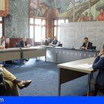 Tenerife presenta las ayudas del plan de choque a los consejos reguladores de vinos