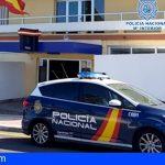 Detenido en Puerto de la Cruz por 5 delitos de hurto durante el estado de alarma