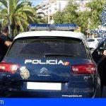 Detienen en Las Palmas a una empleada del hogar por hurtar joyas en la vivienda donde trabajaba