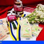 El ICHH entrega productos canarios a sus donantes con motivo del Día de Canarias