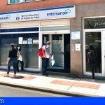 Adeje | Entemanser reabre su oficina de atención al cliente
