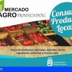 Guía de Isora reabre sus mercados agrotradicionales