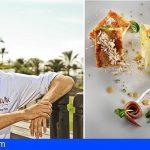 Guía de Isora | Otro menú sano del restaurante Melvin by Martín Berasategui
