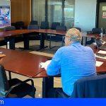 Celebrada la 1ª reunión sobre la transición a la fase 1 para Lanzarote, Fuerteventura, Gran Canaria, Tenerife y La Palma