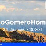 Canarias agradece el trabajo de todos frente a la pandemia con un silbo gomero para toda España