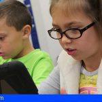 Canarias repartirá 10.646 tabletas con conexión a Internet para alumnado sin recursos