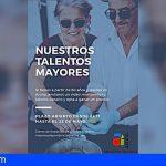 Los mayores de Arona participan en un concurso online de los mejores talentos del Día de Canarias