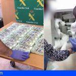Cartas nigerianas | 60 detenidos por estafar usando el timo de adelantar dinero para cobrar una herencia
