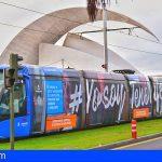 CC-PNC Tenerife solicita la puesta en marcha medidas para incentivar el transporte público