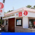 Arona renueva la 'Q' de Calidad Turística en tres de sus cuatro oficinas
