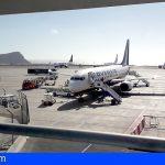 Tenerife retoma su posición de liderazgo turístico en la recuperación de las conexiones aéreas