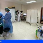 El SCS y la ULL investigarán el uso de ozono en la desinfección de los EPI