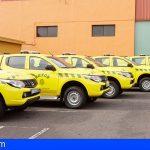 Tenerife | El operativo insular de prevención y extinción de incendios se amplía hasta noviembre