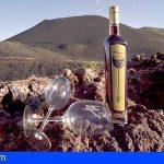 La Bodega Llanovid de Fuencaliente, en La Palma, primera bodega Starlight del mundo