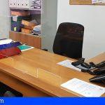 San Miguel adapta las oficinas de atención al público para garantizar la seguridad sanitaria