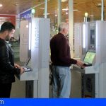 Canarias y AENA planifican la organización de los aeropuertos para afrontar la desescalada