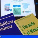 Canarias | Las reuniones virtuales han sido clave para Alcohólicos Anónimos durante el confinamiento