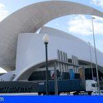 Auditorio de Tenerife reabre mañana la taquilla con cita previa y nuevas medidas de seguridad