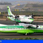 El 1 de julio se activarán 100 vuelos diarios con Binter entre las islas