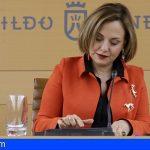 El Cabildo de Tenerife implanta la cita previa para todos los trámites y prioriza la sede electrónica