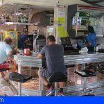 «Casi el 50% de las Cafeterías y Restaurantes han vuelto a abrir, pero su facturación ha caído en más del 70%»