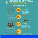 San Miguel establece la cita previa en Servicios Sociales para casos que requieran atención presencial