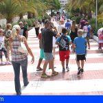 Los centros canarios registran 18.554 solicitudes de plazas Infantil y Primaria para el próximo curso