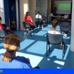 San Miguel | El personal de limpieza y Escuela Infantil Capitán Galleta se forman en Covid-19