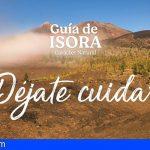 Guía de Isora lanza su campaña 'Déjate cuidar'