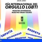San Miguel | 28 de junio, Día del Orgullo LGBTIQ+. «La diversidad es nuestro mayor tesoro»