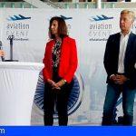 Tenerife defiende su seguridad en destino en un encuentro con aerolíneas en Alemania
