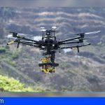 Canarias impulsa la formación en el uso de drones y la biotecnología para prevenir daños en cultivos