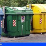 Tenerife y Ecoembes basan el nuevo convenio en la mejora de la recogida, el reciclaje y la educación ambiental