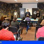 Santiago del Teide incorpora 23 nuevos trabajadores en la II Fase de Empleo Social