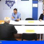 Tenerife | PP y FEPECO coinciden en impulsar la construcción como motor económico